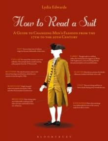 How To Read A Suit