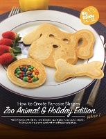 Big Daddy Pancakes - Volume 1 / Zoo Animal & Holiday