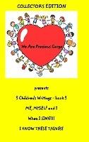 We Are Precious Cargo - Hc Book 3