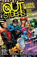 Outsiders By Judd Winick Book One