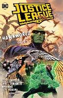 Justice League Volume 3