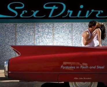 Sex Drive - Fantasies in flesh and steel