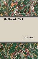 Masnavi - Vol 1