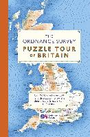 The Ordnance Survey Puzzle Tour Of Britain