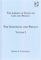 Library Of Essays On Law And Privacy: 3-volume Set