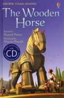 Wooden Horse [book With Cd]