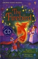 Firebird [book With Cd]