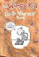 Diary Of A Wimpy Kid Doityourself Book R