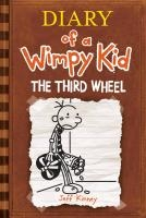 Diary Of A Wimpy Kid # 7