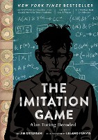 Imitation Game, The:alan Turing Decoded