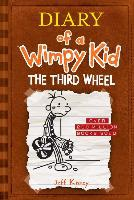 DIARY OF A WIMPY KID # 3RD W