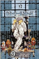 Death Note, Vol. 9