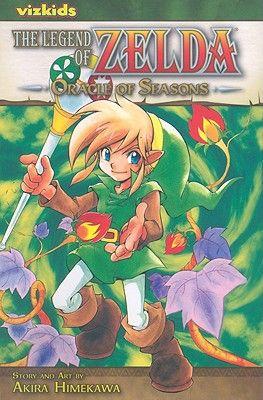The Legend Of Zelda, Vol. 4