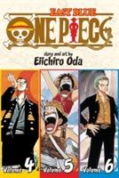 One Piece (omnibus Edition), Vol. 2