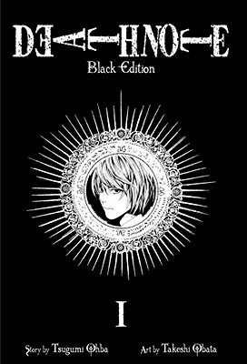 Death Note Black Edition, Vol. 1