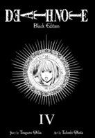 Death Note Black Edition, Vol. 4