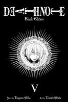 Death Note Black Edition, Vol. 5