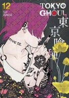 Tokyo Ghoul, Vol. 12