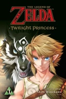 Legend Of Zelda: Twilight Princess, Vol. 1