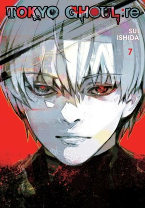 Tokyo Ghoul: Re, Vol. 7