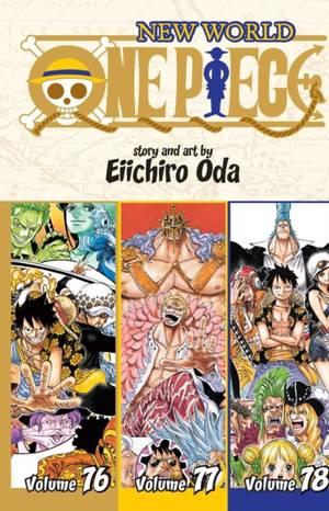 One Piece (omnibus Edition), Vol. 26