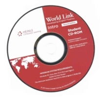 World Link Intro: Student Cd-rom