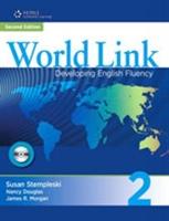 World Link 2: Classroom Audio Cds