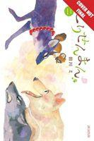The Fox & The Little Tanuki, Volume 2