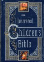 Illustrated Children's Bible (barnes & Noble Collectible Classics: Omnibus Edition)