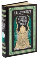 Complete Cthulhu Mythos Tales (barnes & Noble Collectible Classics: Omnibus Edition)