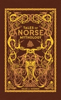 Tales Of Norse Mythology (barnes & Noble Omnibus Leatherbound Classics)