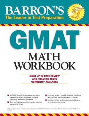 Markal, E: GMAT Math Workbook