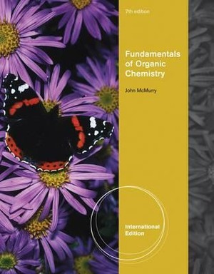 Fundamentals Of Organic Chemistry, International Edition