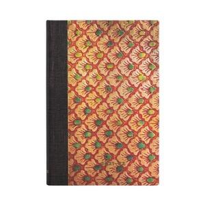 Paperblanks Diary Mini Horizontal The Waves ( Vol. 3 ) 18 maanden 2021-2022 agenda