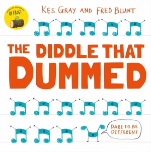 The Diddle That Dummed