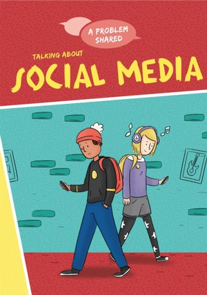 A Problem Shared: Talking About Social Media