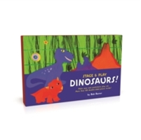 Stage & Play: Dinosaurs!