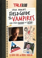 Field Guide To Vampires