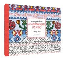 Journey in Color: Scandinavian Designs