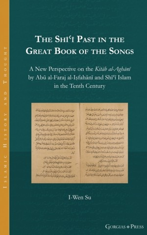 The Shi'i Past In The Great Book Of The Songs