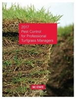 2017 Pest Control For Professional Turfgrass Management