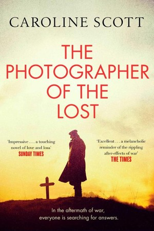 Photographer Of The Lost