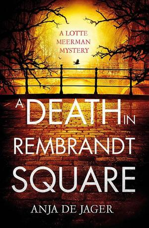 Death In Rembrandt Square