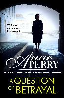 A Question Of Betrayal (elena Standish Book 2)