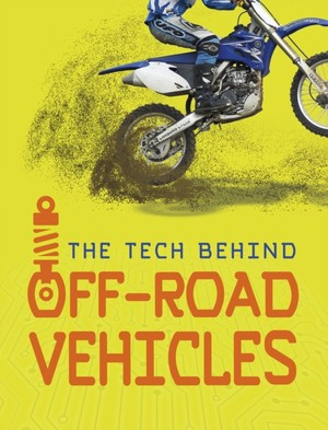 The Tech Behind Off-road Vehicles