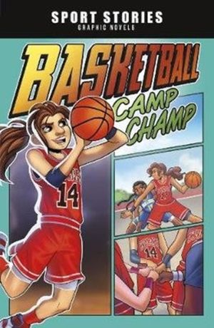 Basketball Camp Champ