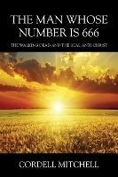 Man Whose Number Is 666