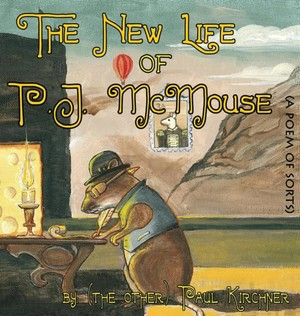 New Life Of Pj Mcmouse
