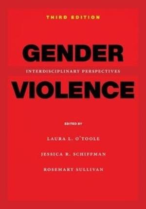 Gender Violence, 3rd Edition