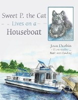 Sweet P. The Cat Lives On A Houseboat